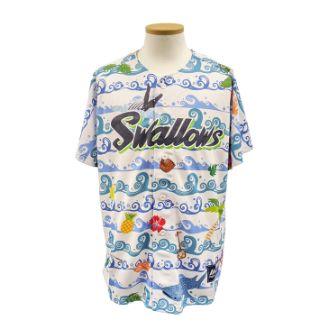 2020沖縄ベースボールシャツ